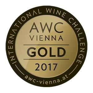 AWC Medaille2017 GOLD LORES