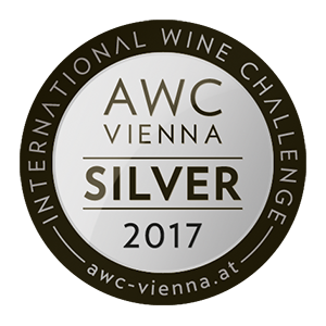 AWC Medaille2017 SILVER LORES